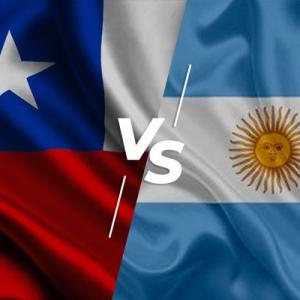 COPA AMÉRICA CHILE V/S ARGENTINA <br> Salida confirmada: 12 DE JUNIO <br> 4 días / 03 noches