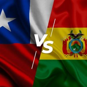 COPA AMÉRICA CHILE V/S BOLIVIA <br> Salida : 16 DE JUNIO <br> 4 días / 03 noches