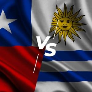 COPA AMÉRICA CHILE V/S URUGUAY <br> Salida : 19 DE JUNIO <br> 3 días / 02 noches